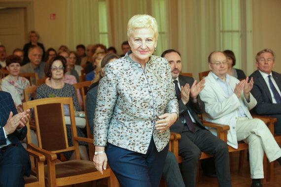 Vidmanto Balkūno / 15min nuotr./Irena Degutienė