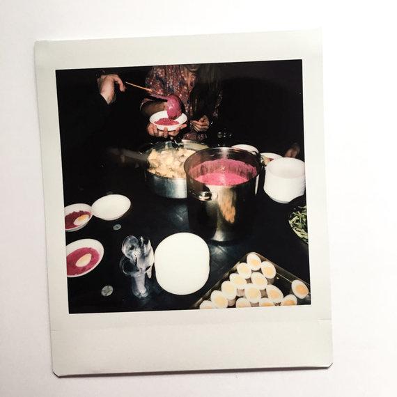 Kazimiero Šešelgio nuotr./Tokijuje Lietuvos kūrėjai pristato dizainą, šiuolaikinį meną ir kultūros lauko aktualijas