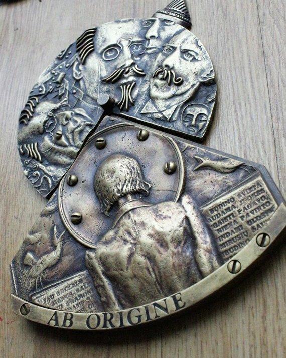 Lilijos Valatkienės nuotr./Medaliai gali būti įvairūs