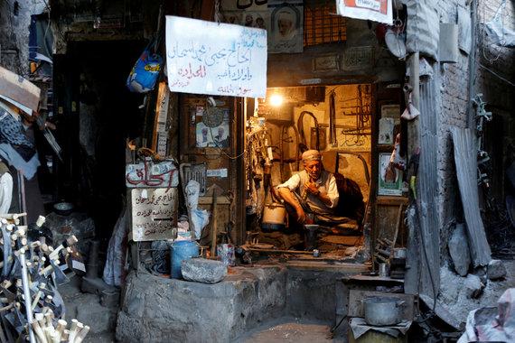 """""""Reuters""""/""""Scanpix"""" nuotr./Kalvis Jemene"""