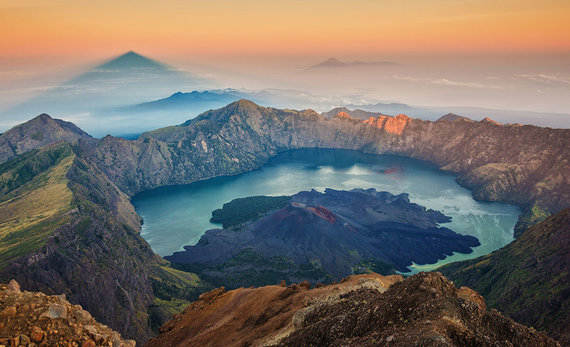 Shutterstock nuotr./Lombokas, Indonezija