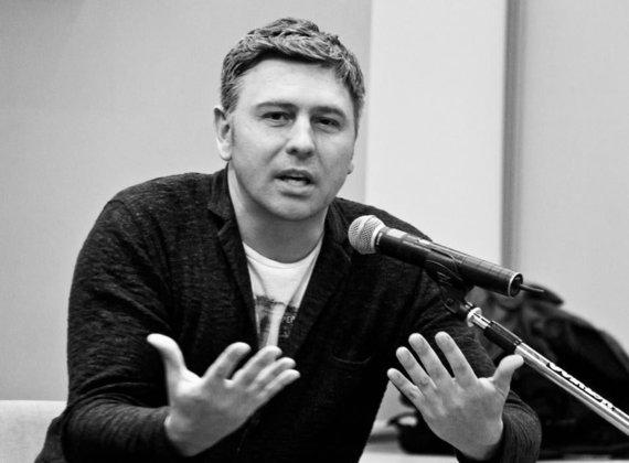 Organizatorių nuotr./Marius Ivaškevičius