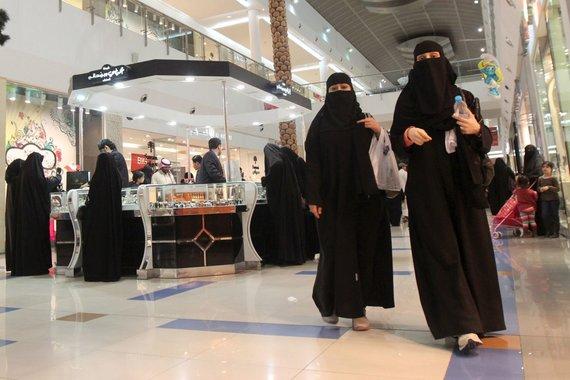 """Reuters""/""Scanpix"" nuotr./Saudo Arabijoje"
