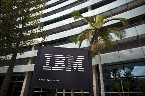 """Reuters""/""Scanpix"" nuotr./IBM"
