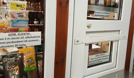 Kauno apskrities VPK nuotr./Reidas Kauno apskrityje