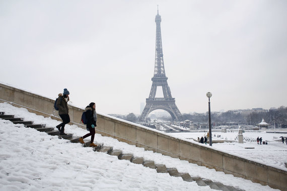 """""""Scanpix""""/AP nuotr./Paryžius"""