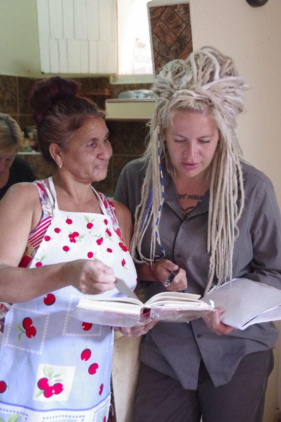 Paul Stewart nuotr./Kitokia Kuba. Karibų receptai