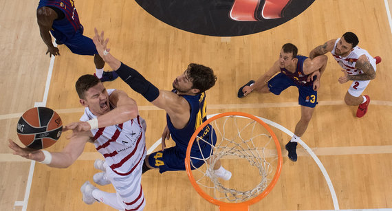 Getty Images/Euroleague.net nuotr./Artūras Gudaitis