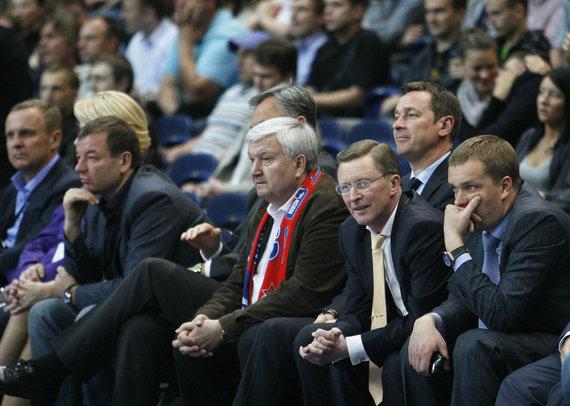"""Scanpix""/""RIA Novosti"" nuotr./Andrejus Vatutinas"