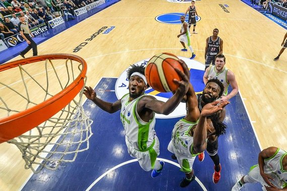 FIBA nuotr./Rashawnas Thomasas
