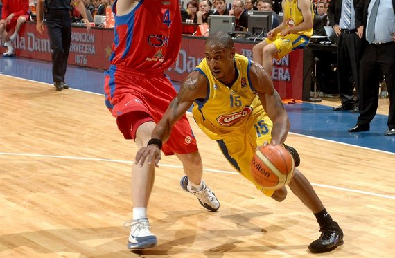Getty Images/Euroleague.net nuotr./Willie Solomonas 2006 m.