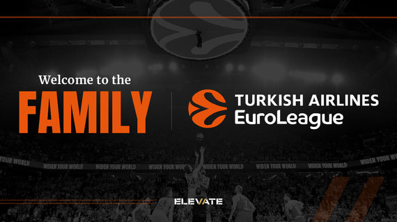 """Getty Images/Euroleague.net nuotr./""""Elevate Sports"""""""