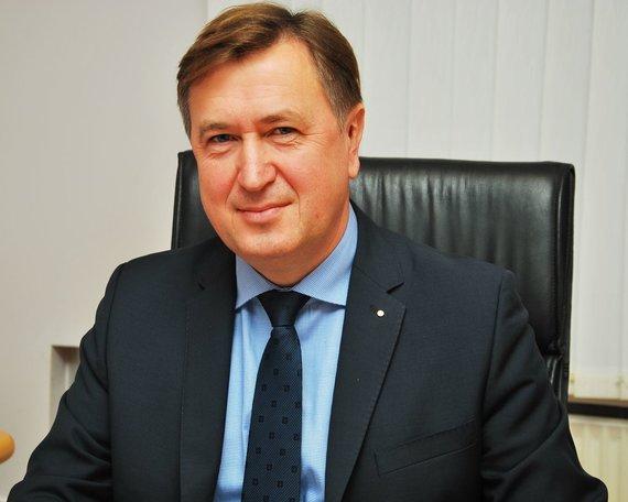 Partnerio nuotr./D. Steponkus