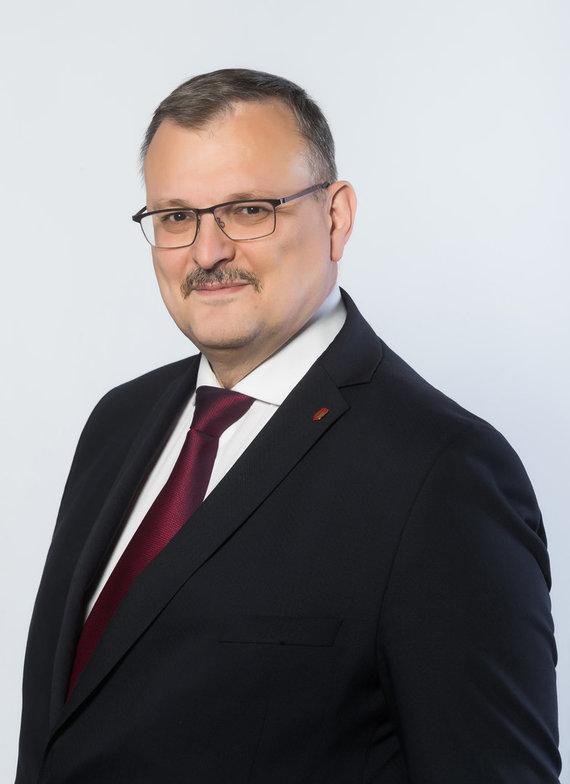 Užsakovo nuotr./Kęstutis Daukšys