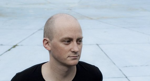 Press pic nuotr./Kangding Ray