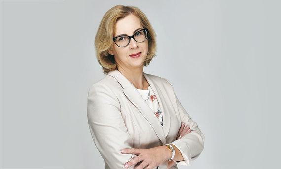 Projekto partnerio nuotr./Bena Razbadauskienė