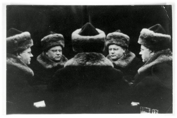 Maironio lietuvių literatūros muziejaus nuotr./Juozas-Tumas Vaižgantas Paryžiuje 1925 m.