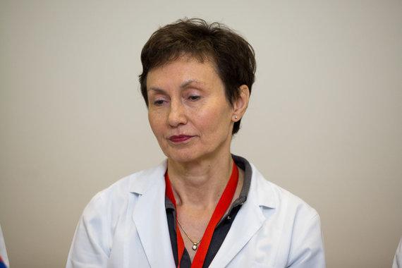Mariaus Vizbaro / 15min nuotr./Rūta Nadišauskienė