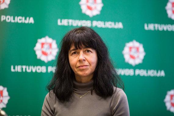 Mariaus Vizbaro / 15min nuotr./Miriam Weisenburger