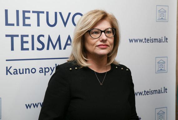 Mariaus Vizbaro / 15min nuotr./Giedrė Jakštienė