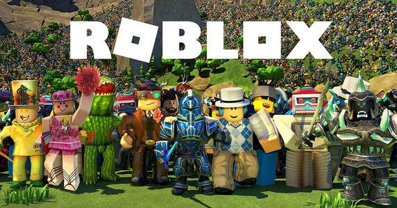 """Roblox"""