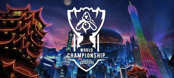 """League of Legends"" pasaulio čempionatas"