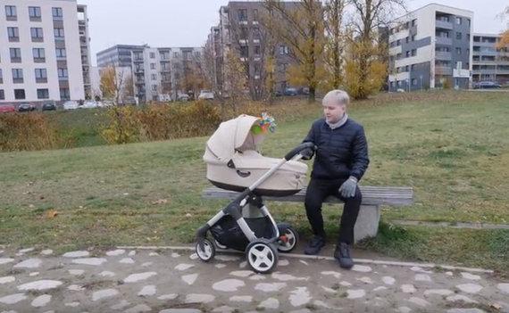 TV3 nuotr./Arvydas Martinėnas-Vudis