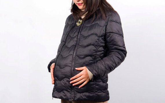 "Pinterest, The international design excellence awards nuotr./Jingdezhen Keramikos instituto striukė ""Coat+"""