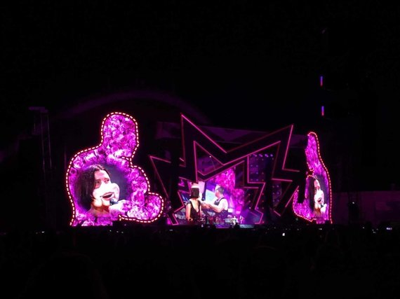 15min nuotr./Robbie Williamsas