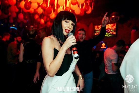 """""""Mojo Lounge Vilnius"""" nuotr. /Monika Šedžiuvienė"""