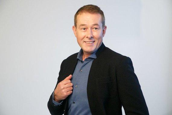 Ruslano Kondratjevo nuotr./Džiugas Siaurusaitis