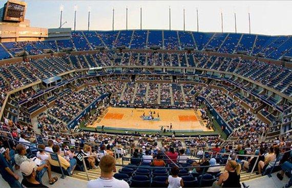 nytimes.com nuotr./1950 m. pasaulio krepšinio čempionato finalas