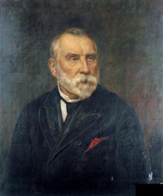 Wikimedia Commons / Public Domain pav./Edwardas Watkinas