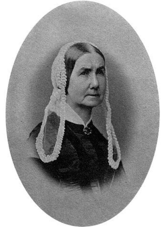 Wikimedia Commons / Public Domain pav./Anna Whistler