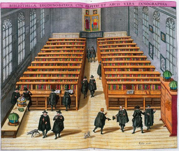 LDKistorija.lt pav./Leideno universiteto biblioteka. Autorius Johannes Woudanus, 1610. Iš Stedeboeck der Nederlanden, Amsterdam Willem Blaeu, 1649.