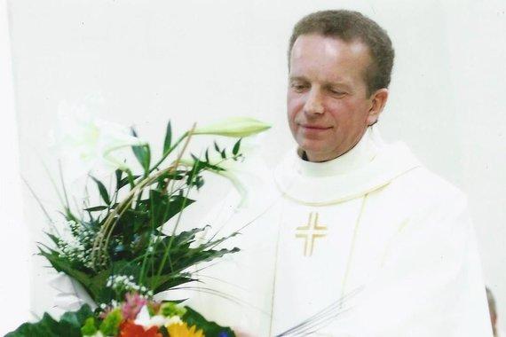 Mažeikių savivaldybės nuotr./Zenonas Degutis