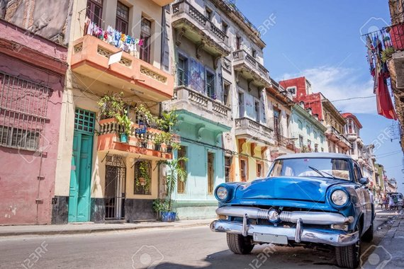 123rf.com nuotr./Havana