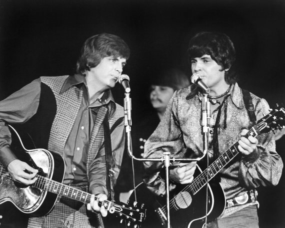 """Everly Brothers"""