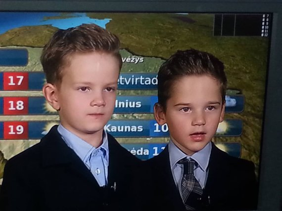 Stop kadras/Aleksandras ir Jonas