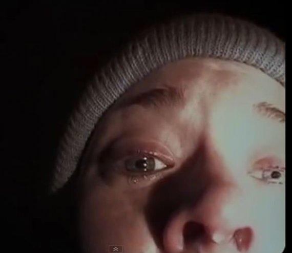 Stop kadras/Simonos Milinytės vaizdo įrašo parodijos stop kadras