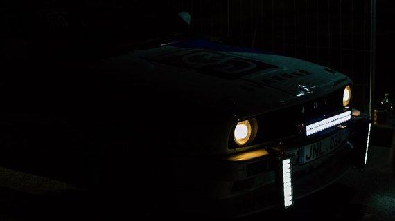 """KTK Racing division"" / Arnas Miselis nuotr./Varžybų akimirka"