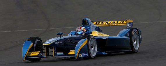 """Renault"" nuotr./""Formula-E"""