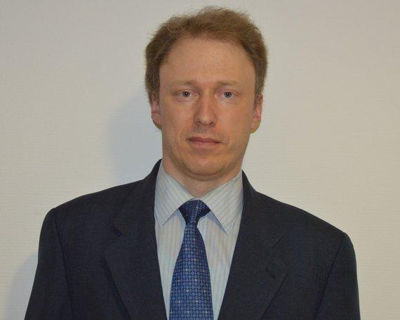 Darius Liutikas