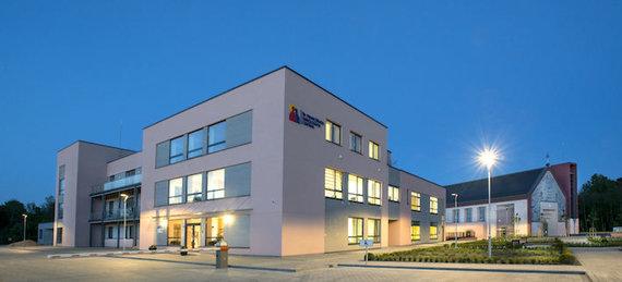 Šv. Pranciškaus onkologijos centras