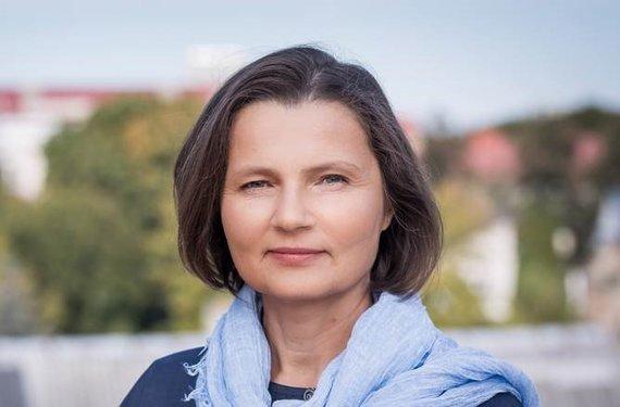 CPVA/Jekaterina Šarmavičienė