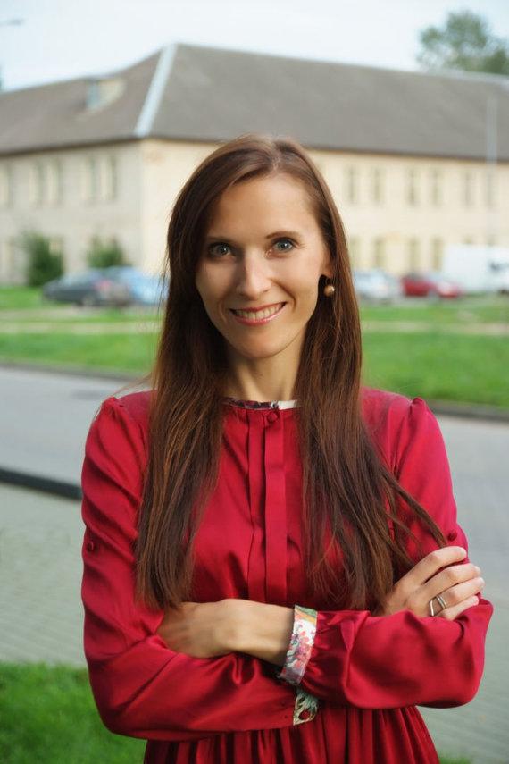D. Paužaitė-Šliachtovič