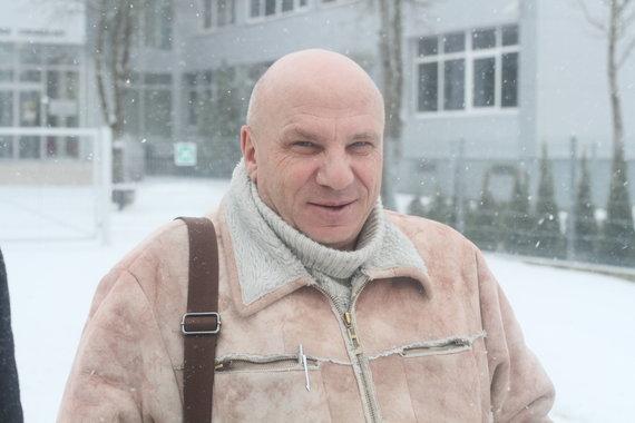 Alvydo Januševičiaus / 15min nuotr./Mažeikiuose prasideda teismo procesas