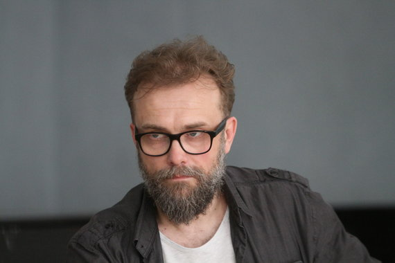 Alvydo Januševičiaus / 15min nuotr./Rytis Zemkauskas