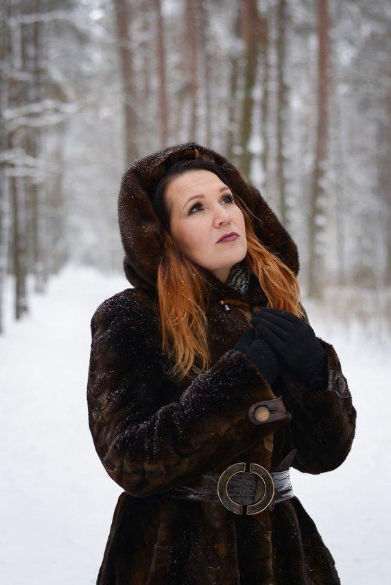 Ingridos Pociūtės nuotr./Diana Širvelytė