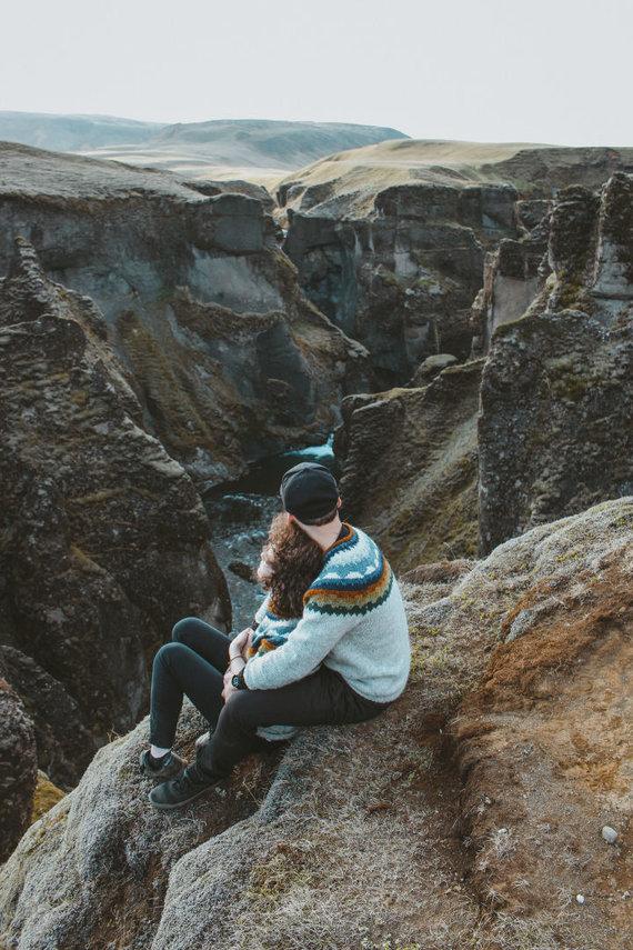 D.Krašinskaitės nuotr./D.Krašinskaitės akimirkos Islandijoje
